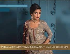 #4 untuk TV Commercial for Pakistani/Indian boutique oleh sofiefatal