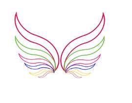 #16 untuk vector angle wings oleh banisa7890