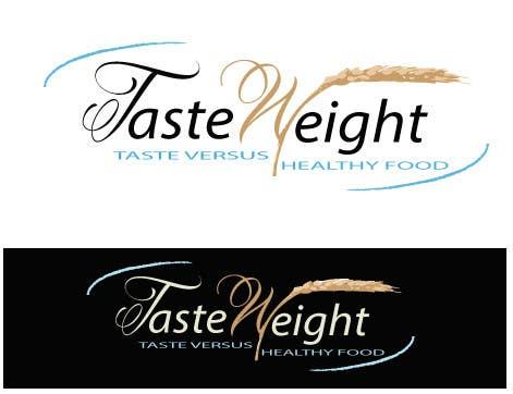Inscrição nº                                         16                                      do Concurso para                                         Logo Design for Tasteweight