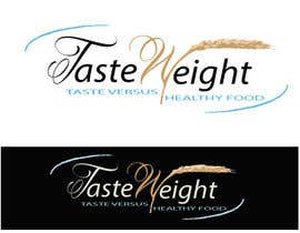 #16 for Logo Design for Tasteweight by tyaccounts