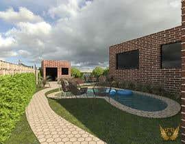 Nro 3 kilpailuun Garden Design käyttäjältä YasharLuxuryArt