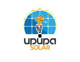 #356 cho New logo for a solar energy company bởi gusduno