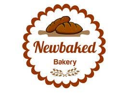 #39 for Name and logo for a bakery by cynthiamacasaet