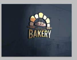 #44 for Name and logo for a bakery by azharulislam07