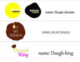 #52 for Name and logo for a bakery by foujdarswati6