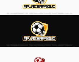 #135 for Placer United Logo af MimozaDiana