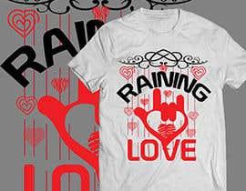 #49 for Raining Love by rabeyajuieng2017