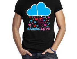 #114 for Raining Love by jahandsign