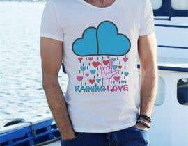 #115 for Raining Love by jahandsign