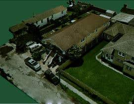 Arfankha tarafından Photogrammetry - 3D model from Drone Images için no 19