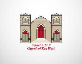 nº 23 pour Design a church logo par alekseychentsov