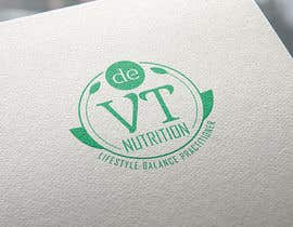 #381 for Logo design for Nutrition and Lifestyle Balance Practitioner av VisualandPrint