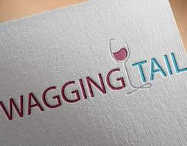 #97 for Design a name and logo(s) for a wine bottle. af mdrubela1572