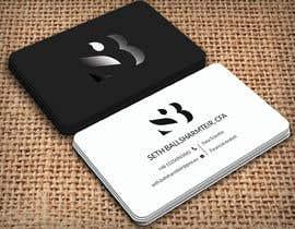 nº 152 pour Design Business Card par Srabon55014
