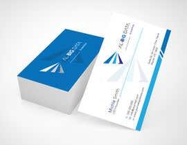 nº 71 pour Create business cards and logo par tayyabaislam15