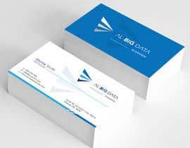 nº 74 pour Create business cards and logo par tayyabaislam15