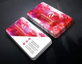 nº 76 pour Create business cards and logo par ariyanmahmud630
