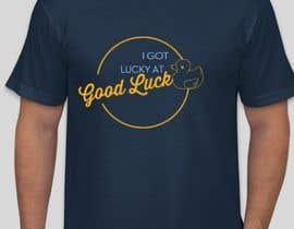 #65 for Design a T-Shirt av tmehreen
