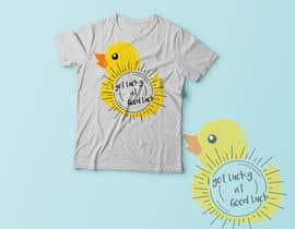 #95 for Design a T-Shirt av Zulfikararsyad44