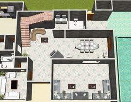 dreamdesigner360 tarafından to make residential interior design by sketch up için no 11