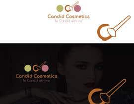 #120 para Logo Design for Organic CBD Makeup de Monirjoy