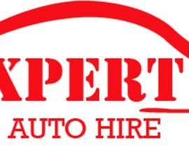 #45 para Design a Logo for XPERT AUTHO HIRE de Jarif786