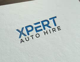 #37 para Design a Logo for XPERT AUTHO HIRE de mounti