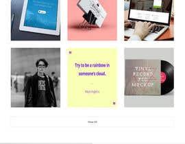 zmdcreatives tarafından Design a responsive Website için no 86