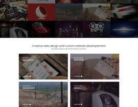 orangecreatives tarafından Design a responsive Website için no 75