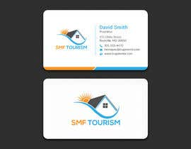 #208 cho Business card design bởi nishat131201