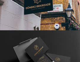 #38 for Develop a Complete Corporate Identity for Restaurant by lida66