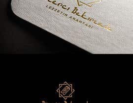 #39 for Develop a Complete Corporate Identity for Restaurant by lida66