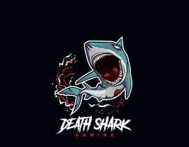 #26 for Death Shark Gaming Logo by Alinawannawork