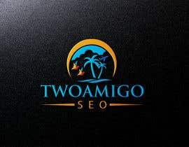 #14 untuk Design a Logo for TwoAmigoSEO oleh hossanlaam07