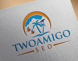 #16 untuk Design a Logo for TwoAmigoSEO oleh hossanlaam07