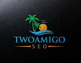 #22 untuk Design a Logo for TwoAmigoSEO oleh hossanlaam07