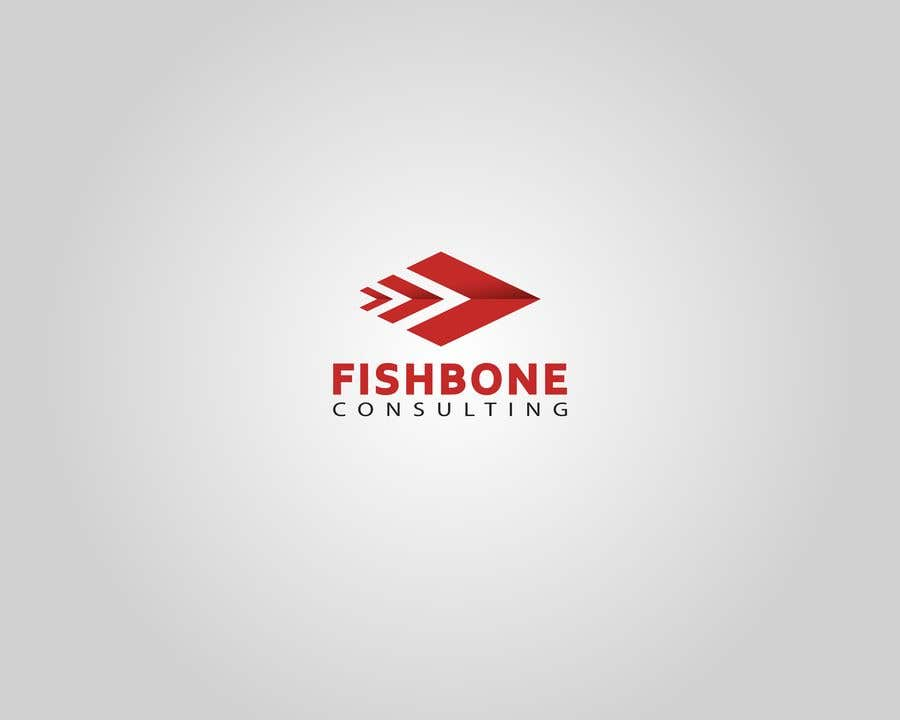 Contest Entry #15 for Logo Design - Fishbone Consulting