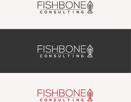 #82 for Logo Design - Fishbone Consulting by Graphicbd35