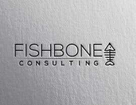 #83 for Logo Design - Fishbone Consulting by Graphicbd35