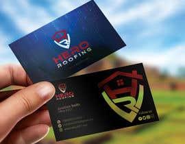 #169 для business card design от mdhafizur007641