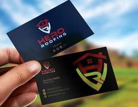 #171 для business card design от mdhafizur007641
