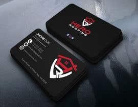 #128 для business card design от minhaj25