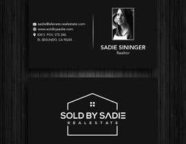 #305 for Create A logo and a business card for Real Estate Company by SHILPIsign