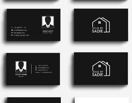 #308 for Create A logo and a business card for Real Estate Company by khumascholar