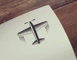 #24 for Airplane Tattoo Design af sarifmasum2014