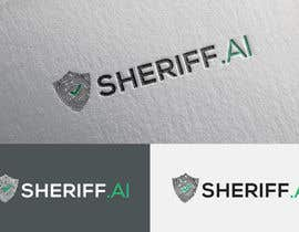 #552 untuk Design a logo for an A.I. & Cybersecurity startup, and get hired for follow up projects for $20-$60 per hour oleh biswajitgiri