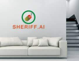 Nro 557 kilpailuun Design a logo for an A.I. & Cybersecurity startup, and get hired for follow up projects for $20-$60 per hour käyttäjältä mdanowar7894