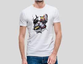 Nro 125 kilpailuun t-shirt design käyttäjältä mdsajeebrohani