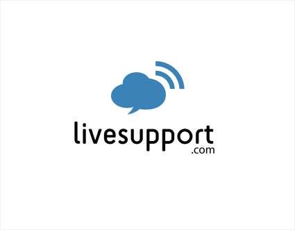 Contest Entry #45 for Logo Design for livesupport.com