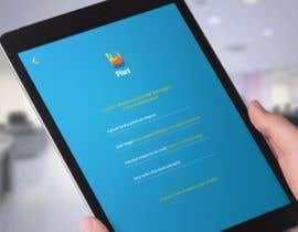 #3 para Diseño App Android Pint. de lucasdise